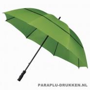 Golf paraplu, paraplu bedrukken, paraplu bedrukt, bedrukte paraplu, paraplu met logo, paraplu met opdruk, gp-99