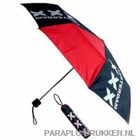 Opvouwbare paraplu bedrukken Amsterdam LF-102