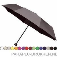 Opvouwbare paraplu bedrukken LGF-202