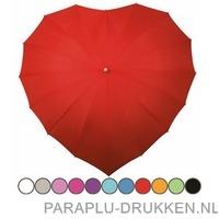 Hartjes Paraplu
