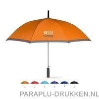Snel paraplu rand bedrukken