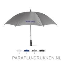 Snel paraplu windbestendig bedrukken