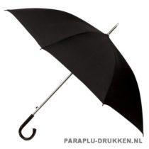 Golf paraplu bedrukken GP-8 zwart