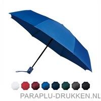 Opvouwbare paraplu LGF-400 goedkoop bedrukken