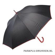 Paraplu goedkoop match rood